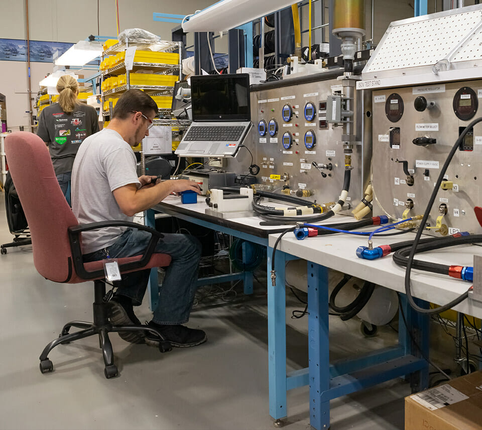 quality aerospace products