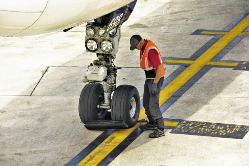 Aircraft Landing Gear Design and Manufacturing