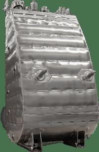Steel Potable Water Tank